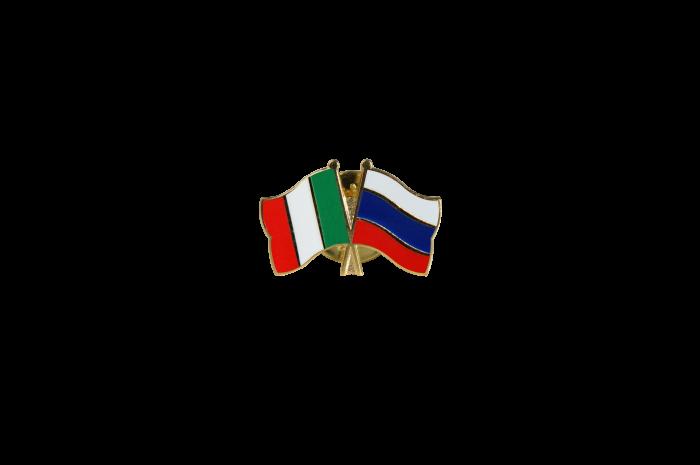 Freundschaftspin Australien Anstecker Pin Flagge Fahne