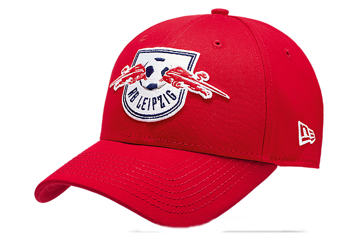 RB Leipzig Flatcap Kappe S//M New Era 9 Fiffty Schildm/ütze RBL Cap Choreo Basecap Plus Lesezeichen Wir lieben Fu/ßball