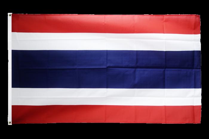 Flagge Fahne Thailand Gunstig Kaufen Flaggenfritze De