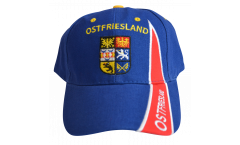 Cap / Kappe Deutschland Ostfriesland, fan