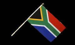 Stockflagge Südafrika - 10er Set - 30 x 45 cm