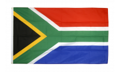 Flagge Südafrika - 10er Set - 90 x 150 cm