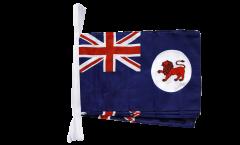Fahnenkette Australien South - 30 x 45 cm