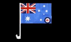 Autofahne Australien Royal Australian Air Force - 30 x 40 cm