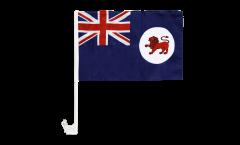 Autofahne Australien Tasmania - 30 x 40 cm