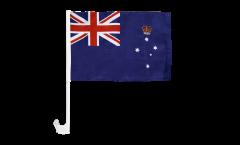 Autofahne Australien Victoria - 30 x 40 cm