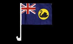 Autofahne Australien Western - 30 x 40 cm