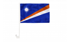 Autofahne Marshall Inseln - 30 x 40 cm