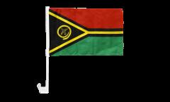 Autofahne Vanuatu - 30 x 40 cm