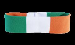 Stirnband Irland - 6 x 21 cm