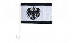 Autofahne Preußen - 30 x 40 cm