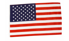 flaggen AZ FLAG FLAGGE GABUN 45x30cm mit kordel GABUNISCHE FAHNE  30 x 45 cm