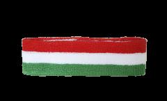 Stirnband Ungarn - 6 x 21 cm