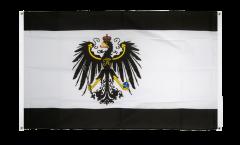 Balkonflagge Preußen - 90 x 150 cm