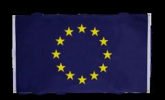 Balkonflagge Europäische Union EU - 90 x 150 cm
