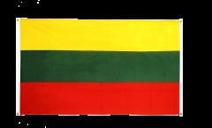 Balkonflagge Litauen - 90 x 150 cm