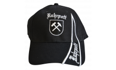 Cap / Kappe Deutschland Ruhrpott Ruhrgebiet, fan