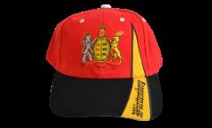 Cap / Kappe Deutschland Königreich Württemberg, fan