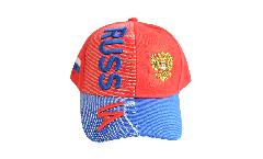 Cap / Kappe Russland, nation