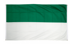 Balkonflagge Schützenfest - 90 x 150 cm