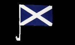 Autofahne Schottland - 30 x 40 cm