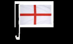 Autofahne England St. George - 30 x 40 cm