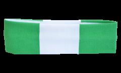 Stirnband Nigeria - 6 x 21 cm