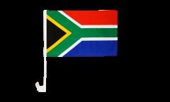 Autofahne Südafrika - 30 x 40 cm