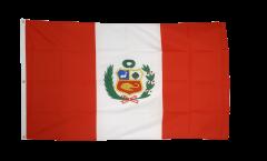 Flagge Peru - 150 x 250 cm