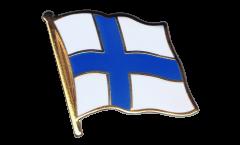 Flaggen-Pin Finnland - 2 x 2 cm