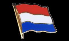 Flaggen-Pin Luxemburg - 2 x 2 cm