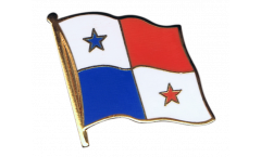 Flaggen-Pin Panama - 2 x 2 cm