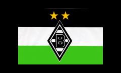 Flagge Borussia Mönchengladbach  - 60 x 90 cm