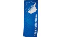 Hissflagge TSG 1899 Hoffenheim Wappen - 400 x 150 cm