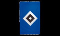 Hissflagge Hamburger SV Arena - 400 x 150 cm