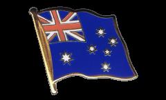 Flaggen-Pin Australien - 2 x 2 cm