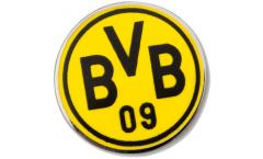 Pin Borussia Dortmund Emblem - 1.5 x 1.5 cm