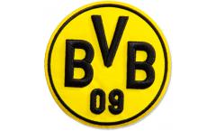 Aufnäher Borussia Dortmund Emblem - 10 cm