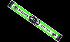 Schal Borussia Mönchengladbach Logo - 15 x 140 cm