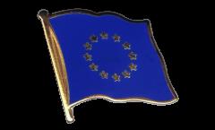 Flaggen-Pin Europäische Union EU - 2 x 2 cm