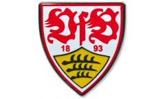 Pin VfB Stuttgart Wappen - 1.8 x 1.6 cm
