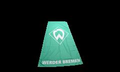 Hissflagge Werder Bremen - 120 x 300 cm