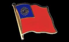 Flaggen-Pin Myanmar alt 1974-2010 - 2 x 2 cm