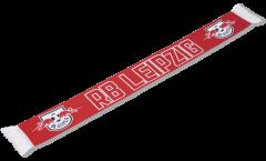 Seidenschal RB Leipzig Home - 15 x 140 cm