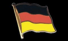 Flaggen-Pin Deutschland - 2 x 2 cm