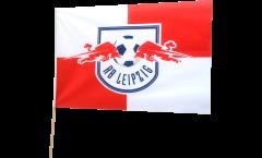 Stockflagge RB Leipzig - 60 x 90 cm