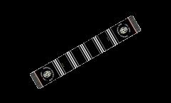 Schal Juventus Turin Logo - 17 x 150 cm