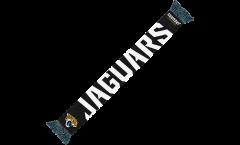 Schal NFL Jacksonville Jaguars - 17 x 150 cm