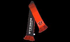 Schal NFL Cincinnati Bengals - 17 x 150 cm