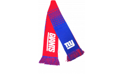 Schal NFL New York Giants - 17 x 150 cm